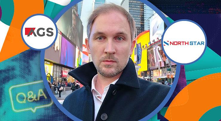Julien Josset, Co-founder at North Star Network