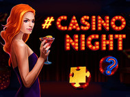 #Casinonight