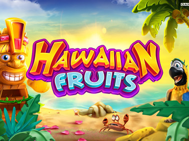 Hawiaain Fruits