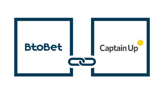 BtoBet Partner With Captain Up To Gamify Sportsbetting And Casino