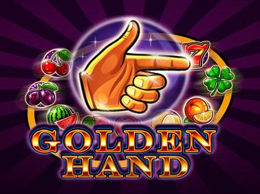 Golden Hand