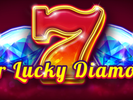 Four Lucky Diamonds