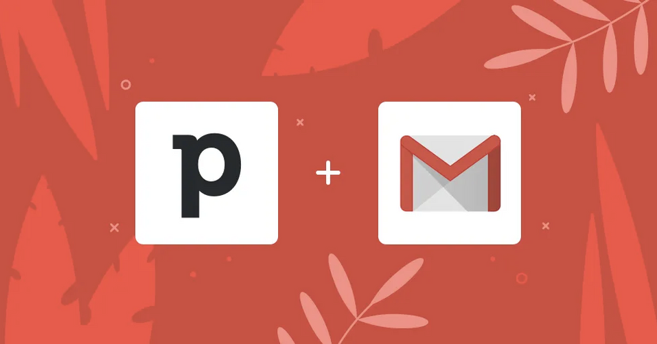 New Pipedrive Gmail add-on