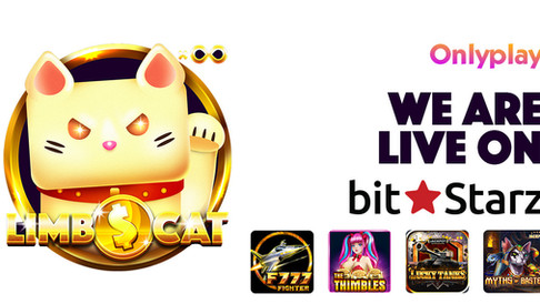 Onlyplay Games Now Presented On BitStarz