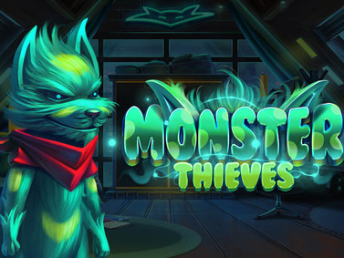 Monster Thieves
