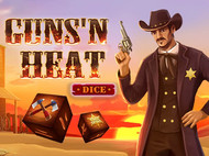 Guns'n'Heat Dice
