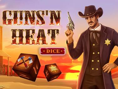 Guns'n'Heat Dice