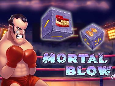 Mortal Blow Dice