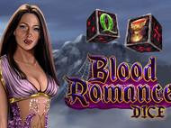 Blood Romance Dice
