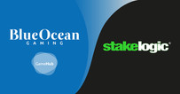 Blueocean Gaming Is All Set To Expand It's Gamehub Offering With Innovative Stakelogic Casino Content