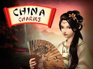 China Charms