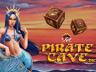 Pirate Cave Dice