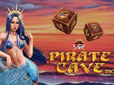 Pirate Cave Dice