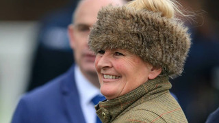 Horse Racing: Horse-Racing Trainer Zoe Davison Losses Battle To Breast Cancer