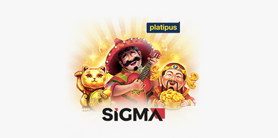 Platipus Joins SiGMA as Official Entertainment Provider