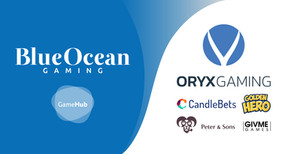 BlueOcean Gaming Launches Exclusive Oryx RGS Content on GameHub