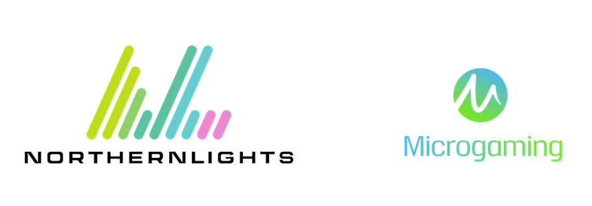 Northern Lights Gaming Launches First Game With Microgaming On William Hill & ITS