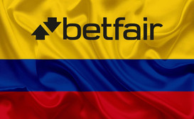 Betfair Gains License And Launches In Colombia