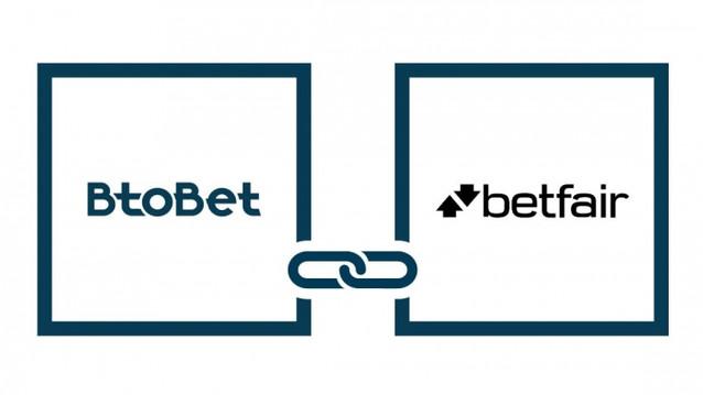 BtoBet Announces Partnership with Betfair in Colombia