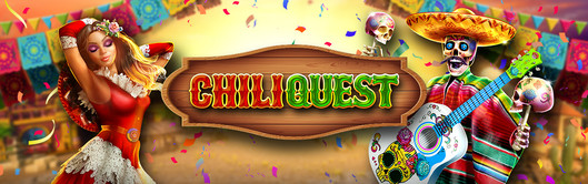 GameArt release new game: Chill Quest