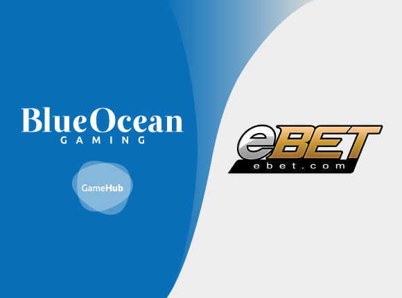 Blue Ocean Gaming Is Expanding Its Live Casino Offer By Going Live With eBet