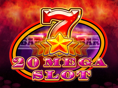 20 Mega Slot