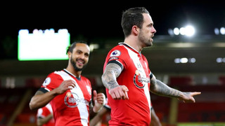 Football: Southampton Make Premier League History With Win Over Liverpool