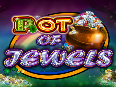 Pot Of Jewels