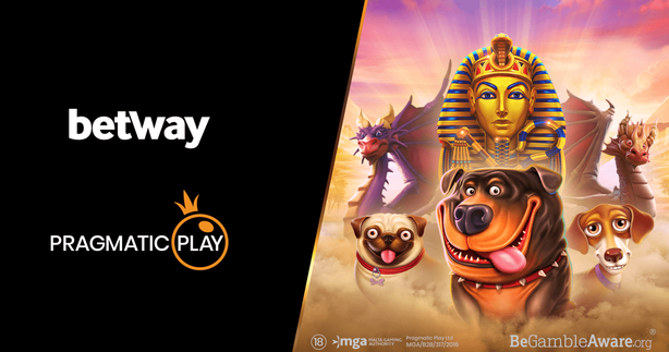 Pragmatic Play Takes It's Slots Live With BetWay