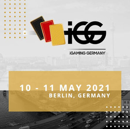 iGaming Germany (iGG)