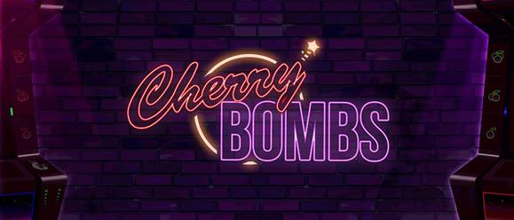 Cherry Bombs Slot Is Here