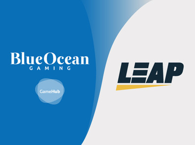 BlueOcean Gaming Strengthens Existing Partnership With Leap Gaming