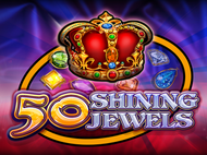 50 Shining Jewels