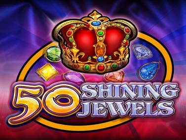 50 Shining Jewels
