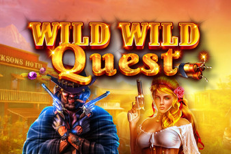 Head Out West with Wild Wild Quest