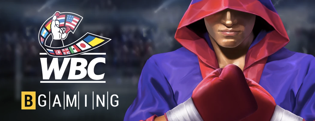 BGaming strikes a deal with World Boxing Council