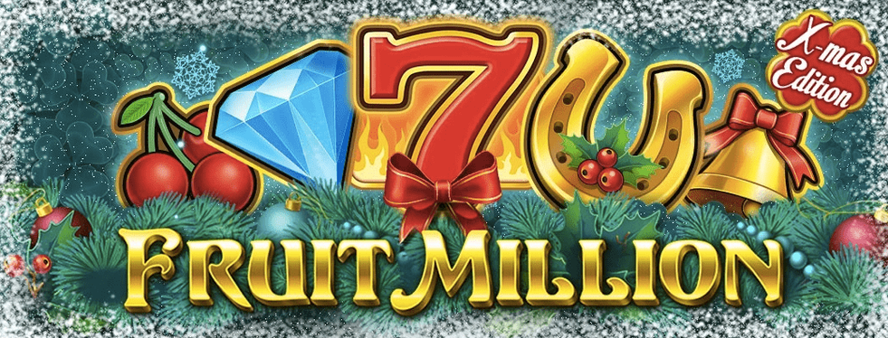 A Million Chances To Win In Fruit Million