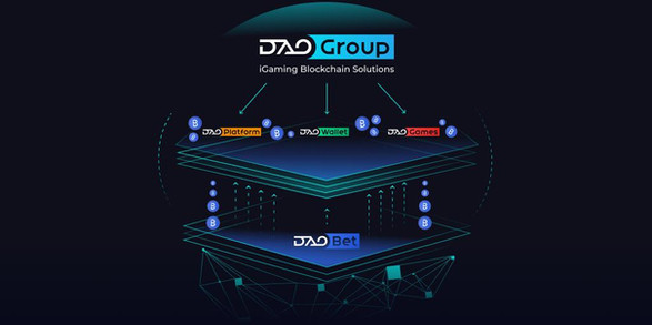 DAOGroup: iGaming Blockchain Solutions