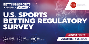 VIXIO GamblingCompliance and Betting on Sports America join forces for U.S. Regulatory Survey