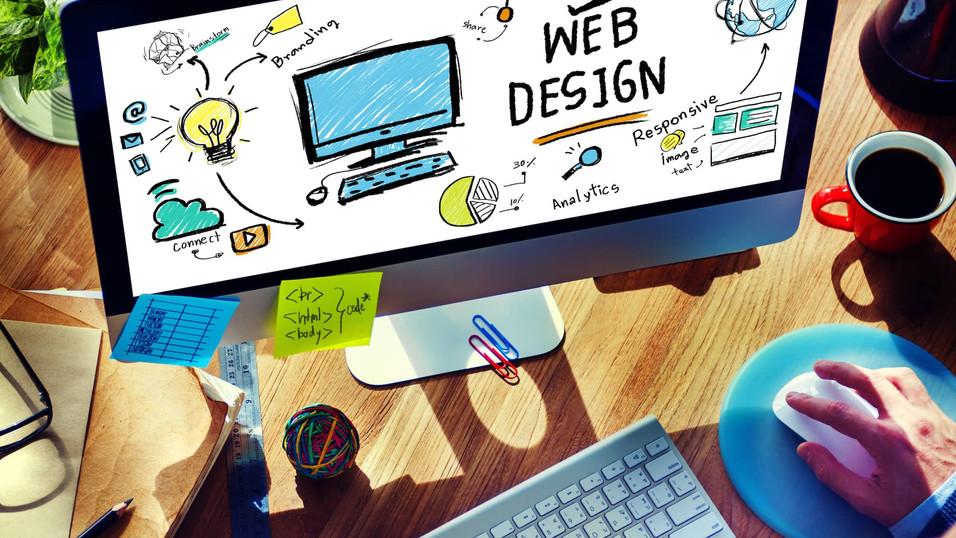 iGaming Web Design