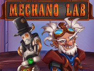 Mechano Lab