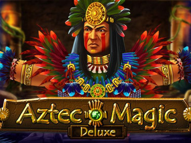 Aztec Magic Deluxe