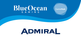 Admiral Launches GameArt and iSoftBet Games Through BlueOcean Gaming GameHub Aggregation