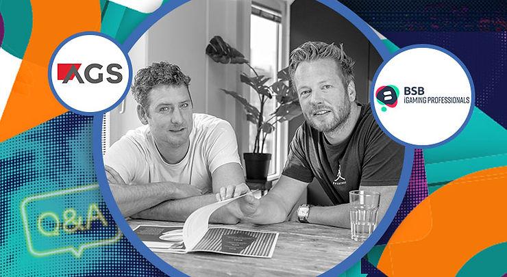 Jeroen Bakker & Vincent Brons, Founders at BSB