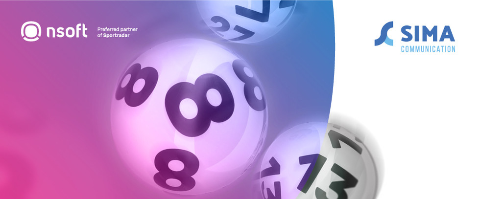 World Lotteries Powered By NSoft