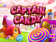 Captain Candy