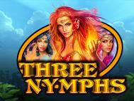 Three Nymphs