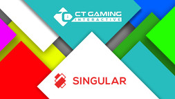 CT Gaming Interactive in strategic deal with Singular