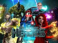 Allway Heroes