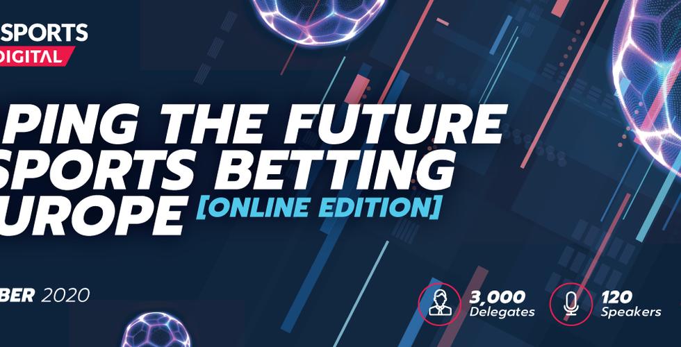 Betting On Sports Europe Digital